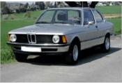 Auspuff System BMW 315 1.6