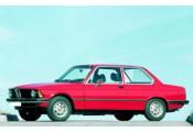 Auspuff System BMW 316 1.6