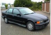 Auspuff System BMW 316i 1.6