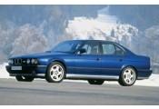 Auspuff BMW 524 Diesel 2.5 TD