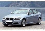 Auspuff System BMW 316 2.0 D