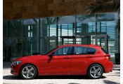 Auspuff System BMW 114 1.6 D