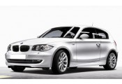 Auspuff System BMW 116 1.6 T