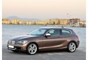 Auspuff System BMW 116 1.6 D