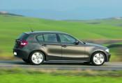 Auspuff System BMW 116 1.6