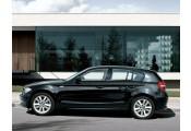 Auspuff System BMW 116 2.0 D