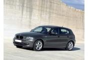 Auspuff System BMW 116 1.6i|2.0i