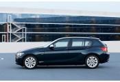 Auspuff System BMW 118 1.6 T