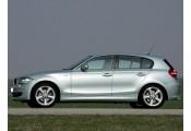 Auspuff System BMW 120 2.0 D