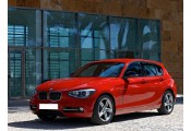 Auspuff System BMW 120 xDrive 2.0 D