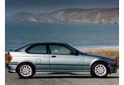 Auspuff System BMW 316i 1.6 ti