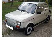 Auspuff System FIAT 126 0.7