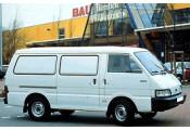 Auspuff System KIA Besta 2.2 Diesel