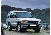 Auspuff System LAND ROVER Discovery 2.5 TDi
