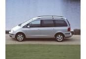 Auspuff System SEAT Alhambra 2.8 - 24V V6