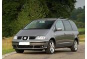 Auspuff System SEAT Alhambra 2.0i