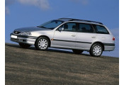 Auspuff System TOYOTA Avensis 1.6i - 16V