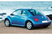 Auspuff System VOLKSWAGEN Beetle 1.6i