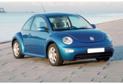 Auspuff System VOLKSWAGEN Beetle 1.8i Turbo
