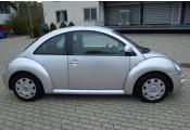 Auspuff System VOLKSWAGEN Beetle 2.0i